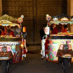 Traditional & Incredible Rangeela Rickshaw Ride to the Walled City of Lahore
