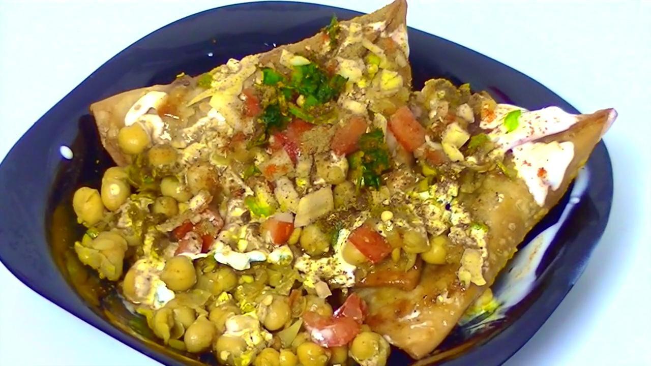 16 Mouth Watering Street Foods in Lahore - Street Food is ...