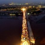 The Ravi River - The Dying River of Lahore City