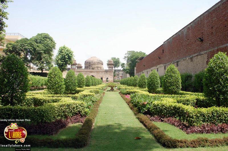 Gulabi Bagh Lahore