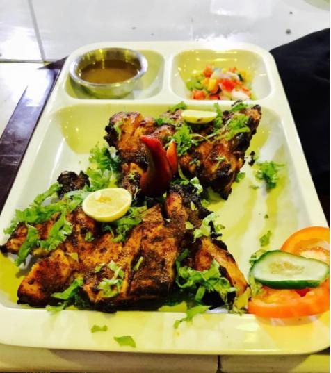 Pataka Boti Restaurant