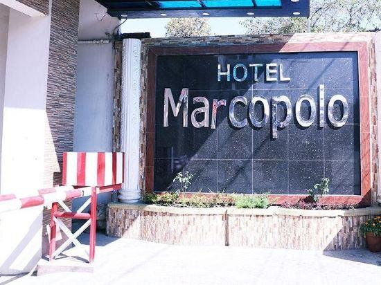 Marcopolo hotel Lahore
