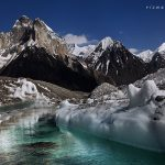 All the Glaciers of Pakistan Will Melt by 2035
