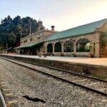 Rail Safari from Golra to Attock Khurd Station