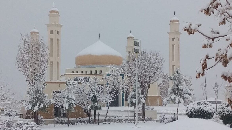 Bolan Masjid - Quetta Sehr o Iftaar Timings