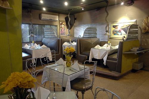 Café Zouk Lahore