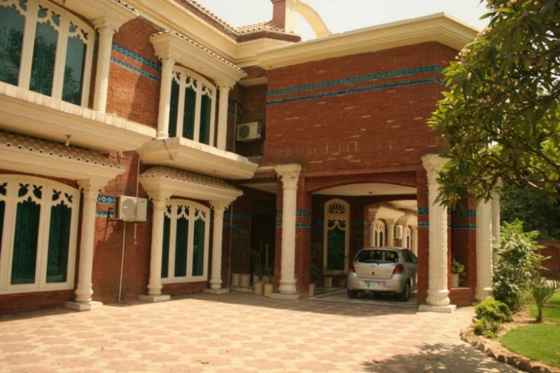 Chancery Guest House Lahore