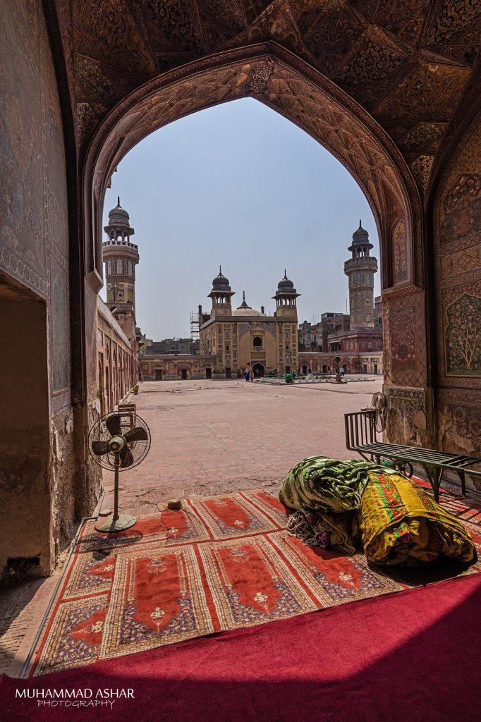 Wazir Khan Masjid