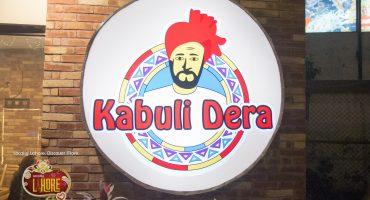 Kabuli Dera