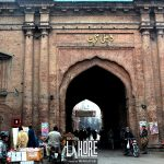 Let's Visit Delhi Gate- An Ancient but Iconic Remain in the Walled City of Lahore