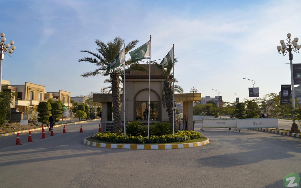 Dream Gardens: Property Investment Options in Lahore