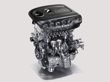 Engine of Alsvin