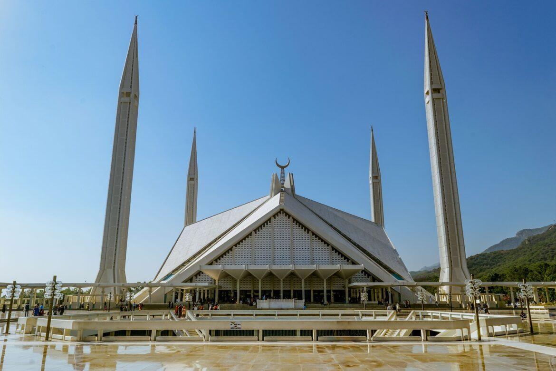 Faisal Mosque - Islamabad Sehr o Iftaar Timings