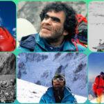 The Legendary Pakistani Mountaineers