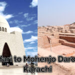 Air Safari to Mohenjo Daro from Karachi