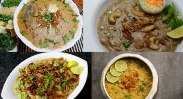 Delicious Haleem in Lahore-The Hub of Cuisines
