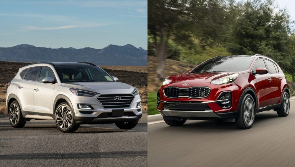 KIA vs Hyundai