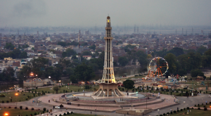 lahore best places