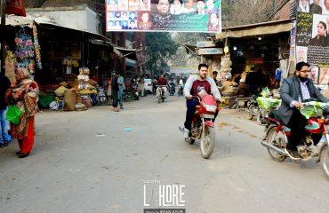 Mochi Gate Lahore