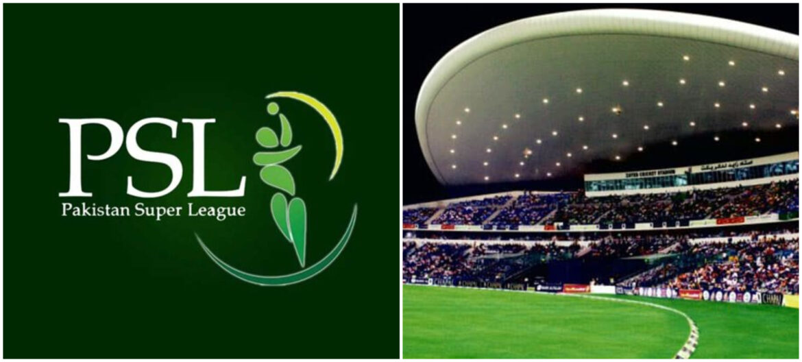 PSL 6 to start from June 9 - Obstacles Shattered: PSL to start from June 9