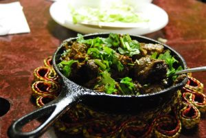 Food in Lahore