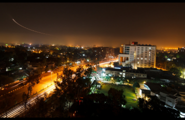 Places to visit in Lahore at night