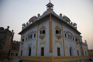 Sikh Architecture lahore