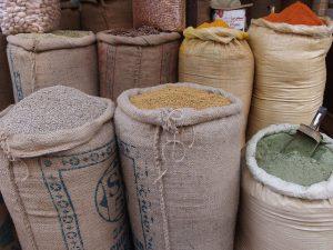 Spice Market Lahore
