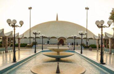 Masjid Tooba - Sehr o Iftaar Timings Karachi
