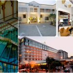 Welcome You for Luxurious Stay - Internationally Renowned 4 & 5 Star Hotels in Lahore