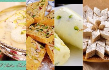 Best Sweet Shops in Lahore