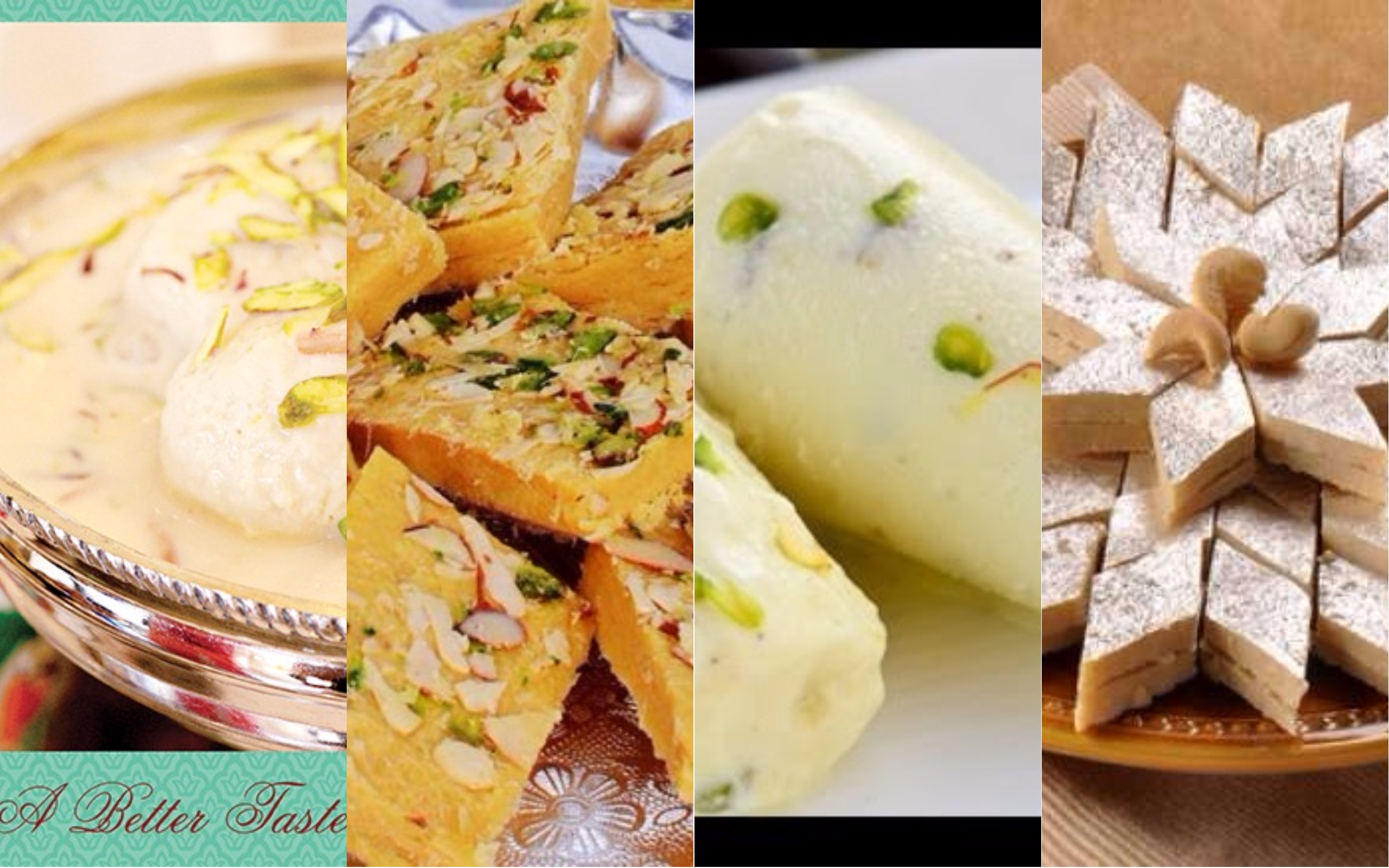 Best Sweet Shops in Lahore