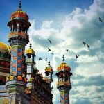 Most Famous Sufi Shrines in Pakistan