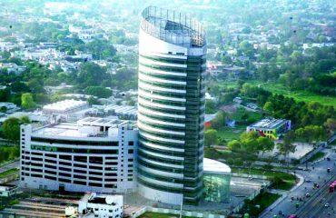 Arfa Tower and ITU