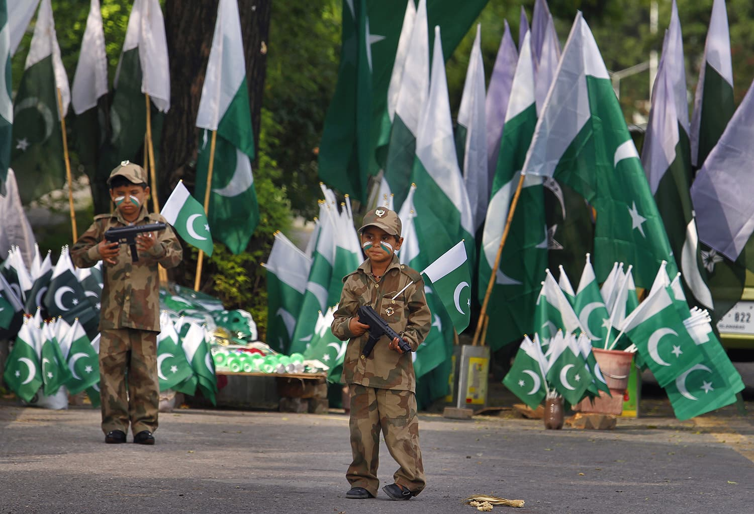 14th August Pakistan's Independence Day - The real meaning of Azadi