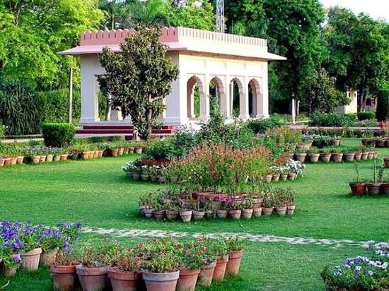 Bagh e jinnah Lahore