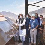 Bhasha Dam - The Power Lifeline of Pakistan