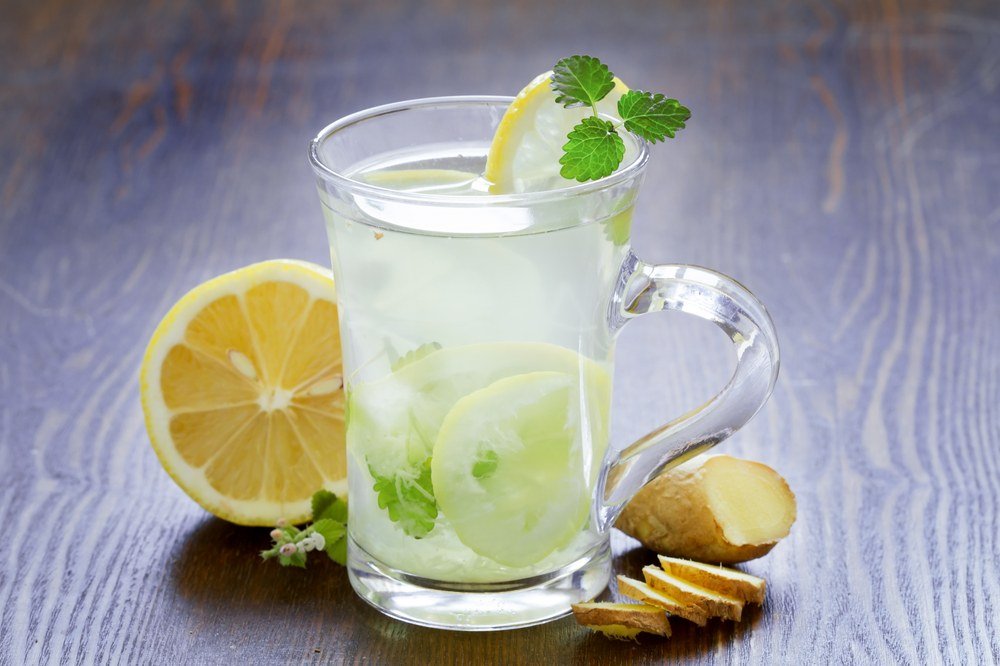 Lemonade compulsory Iftaar drink