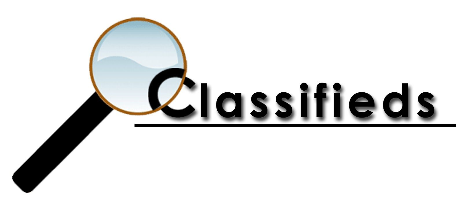 Online Classified ad