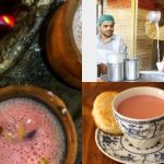 Relish This Winter With a Hot Cup of Kashmiri Chaye!