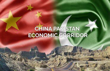 Inclusion of New Roads in CPEC