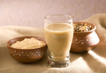 Sattu drink is culture of Punjab