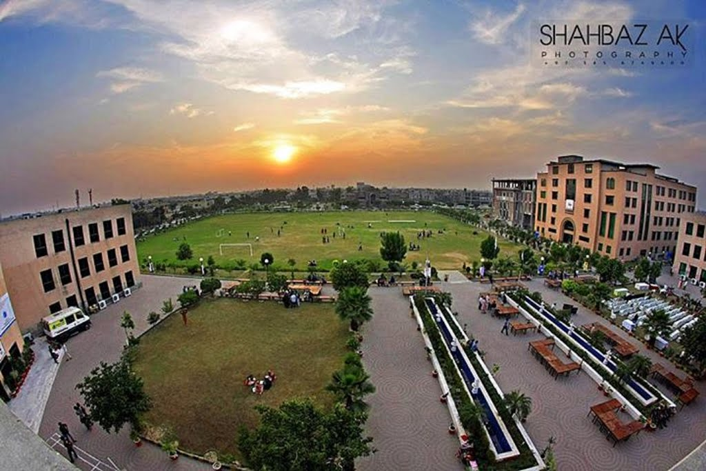 Mahor Technology Management: Top 5 Engineering Universities In Lahore