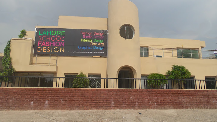 Top 5 Fashion And Art Colleges In Lahore Locally Lahore