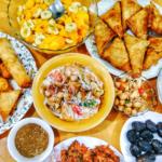 Ramazan Iftar Deals 2021