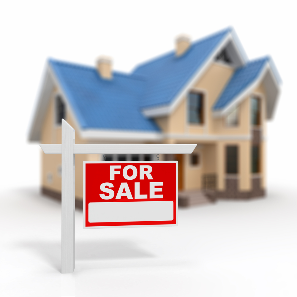Property selling business