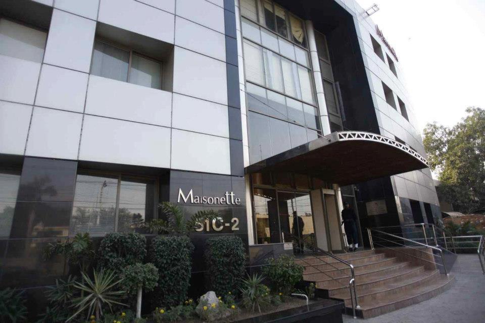 masionette hotel & resort lahore
