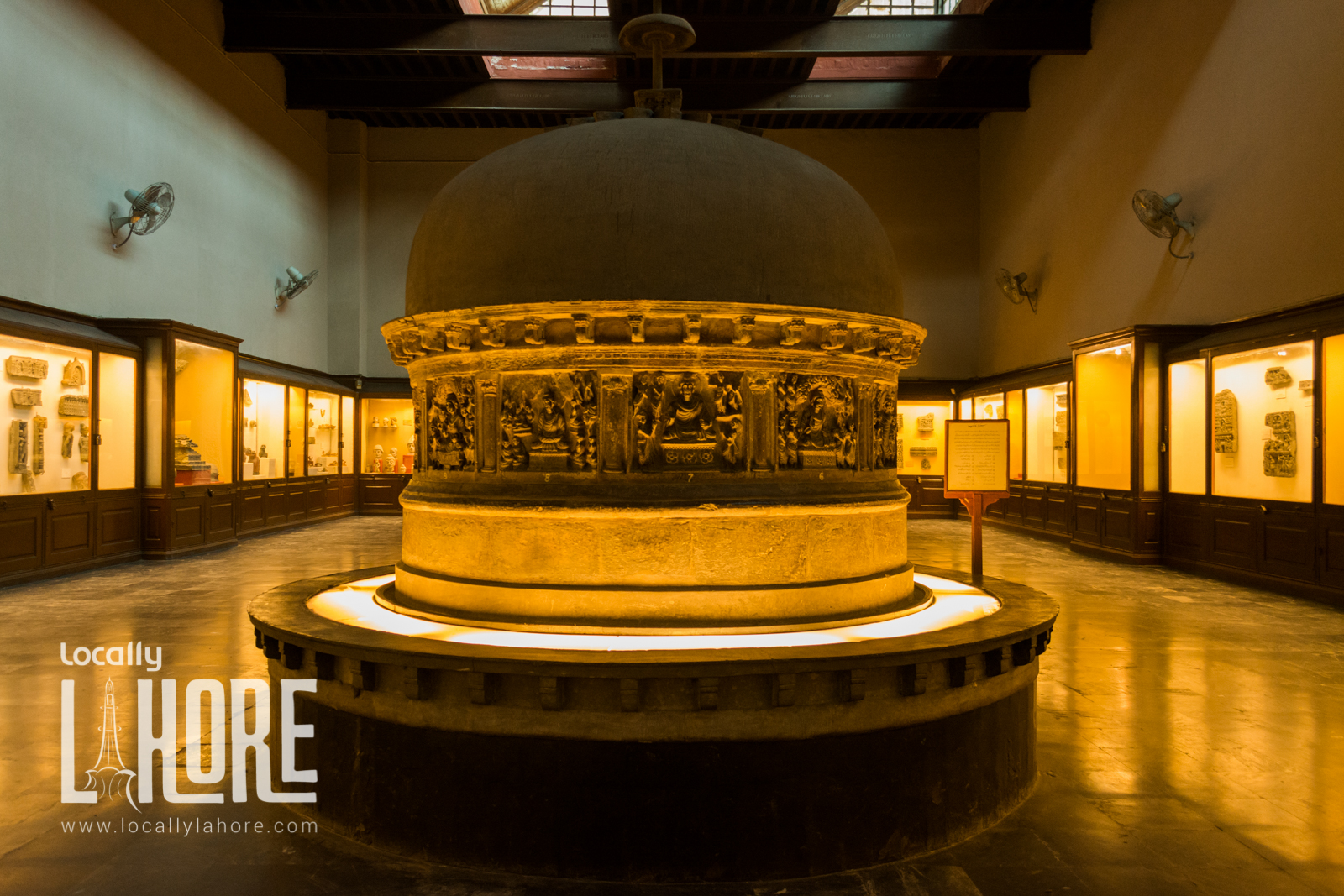a visit to lahore museum A detailed review of lahore museum in lahore by placesonline how to get to lahore museum, opening hours, ticket sale, address and useful numbers to plan your visit to lahore museum.