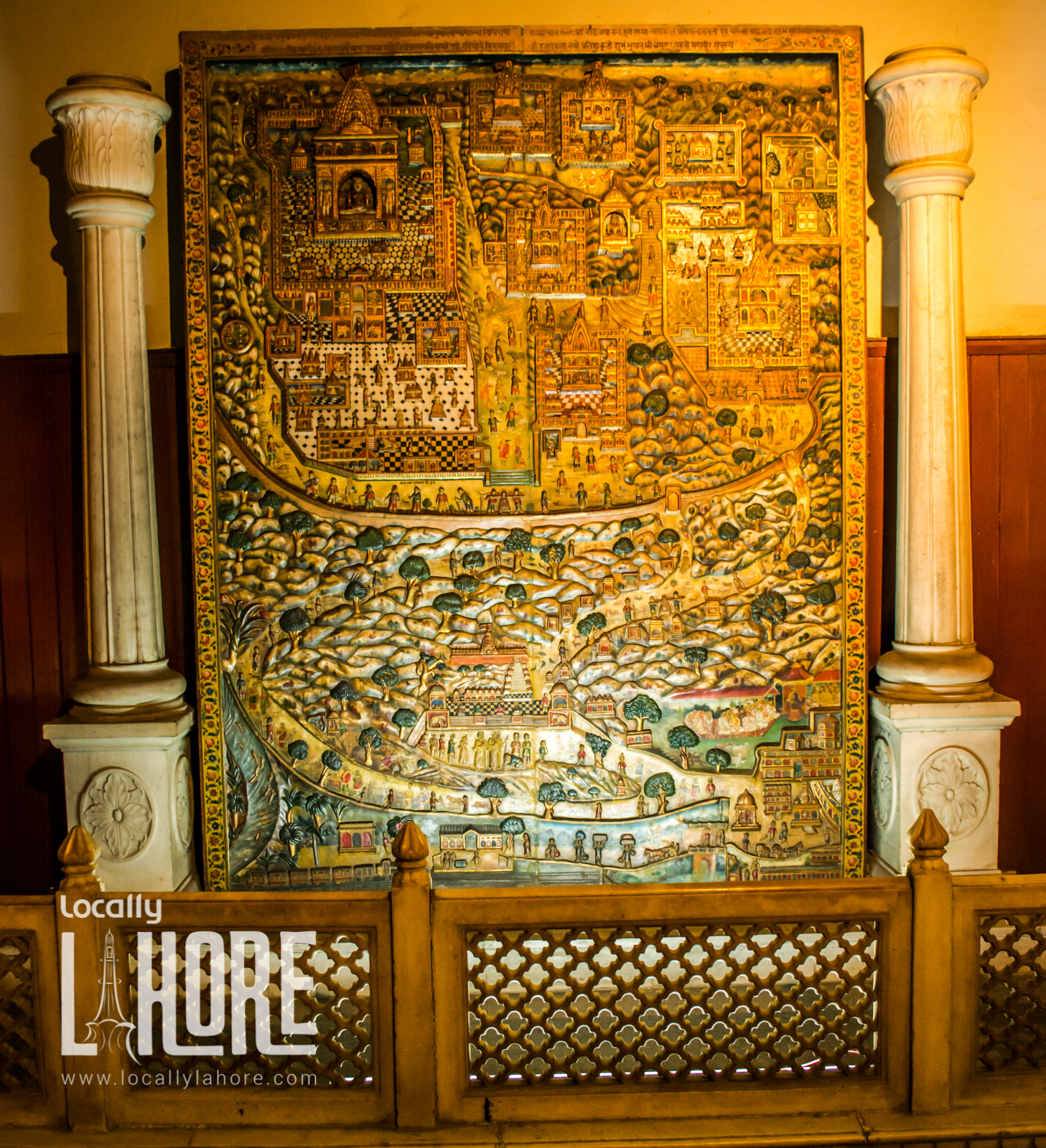 a visit to lahore museum Lahore museum is the one of the most beautiful and popular tourist attraction in lahore, pakistan among the leading museum in lahore museum to visit near.