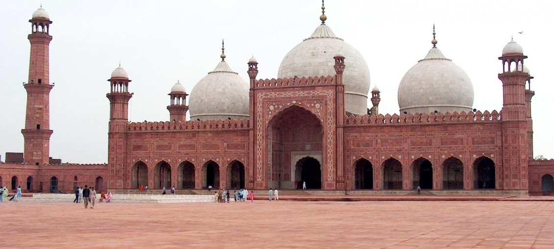 11 Most Visited Historical Places And Landmarks Of Lahore City